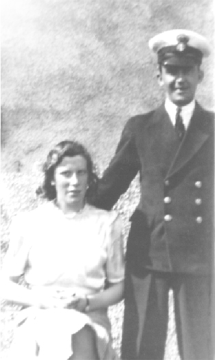 Frank and Emily Johnston